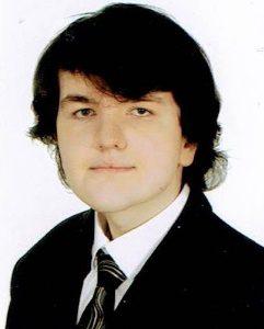Karol Rogoziński finalistą centralnego etapu 44 Olimpiady Języka Angielskiego