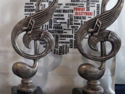 Sukces uczniów z nowomiejskiego liceum podczas IV Ogólnopolskiego Festiwalu Twórczości Jacka Kaczmarskiego